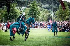 Festa da Istoria - Ribadavia (Ourense)