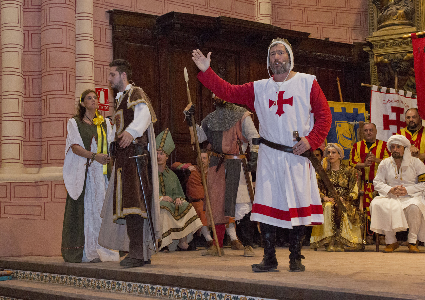 Rey Alfonso I El Batallador