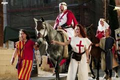 2 Las Alfonsadas - Calatayud (Zaragoza)