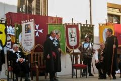 El regreso del Comendador - Mas de Las Matas (Teruel)