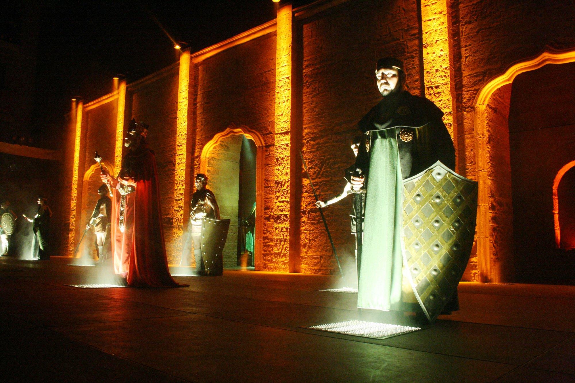 10 Reyes de Najera W